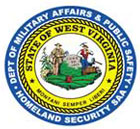 WV Dept Military Affairs & Public Safety